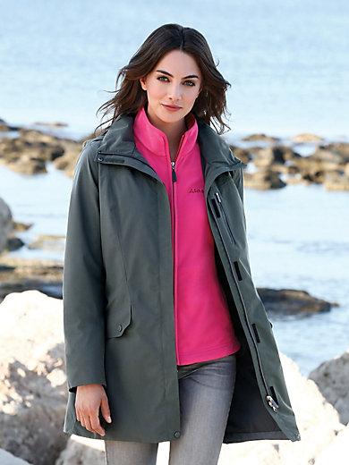Schöffel - Lang Venturi-jakke, model Shanghai