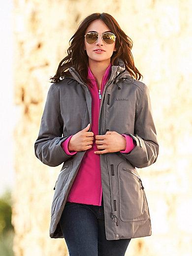 Schöffel - Long jacket - Design SEDONA