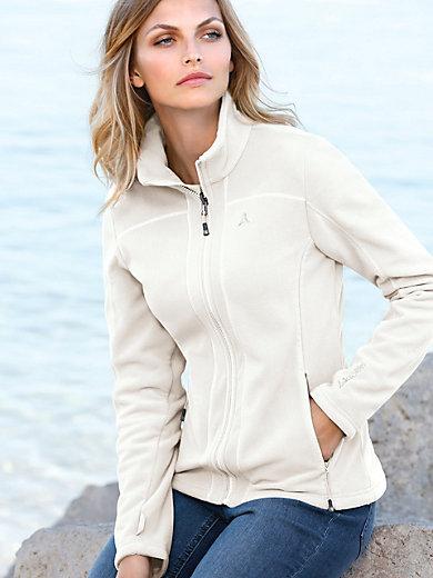 Schöffel - Zip-in fleece jacket - Design KUUSAMO