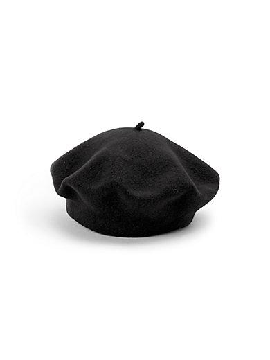 Seeberger - Baskenmütze