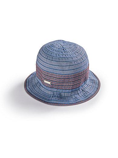 Seeberger - Glockenförmiger Hut
