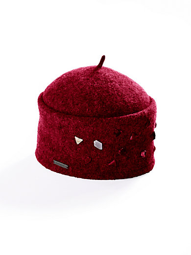 Seeberger - Hat in 100%wool