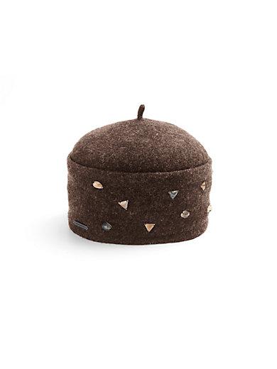 Seeberger - Hat in 100%wool