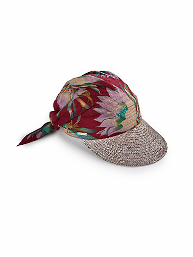 Seeberger - La casquette