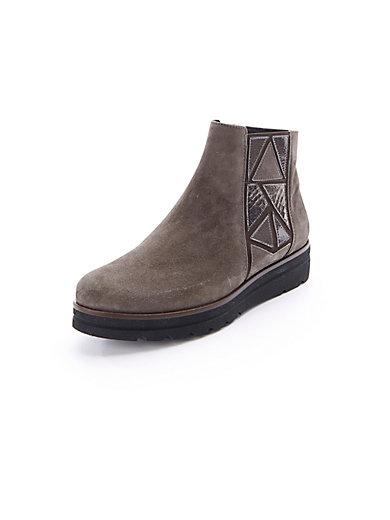Ankle boots Ruby Semler green Semler r68JJtAO