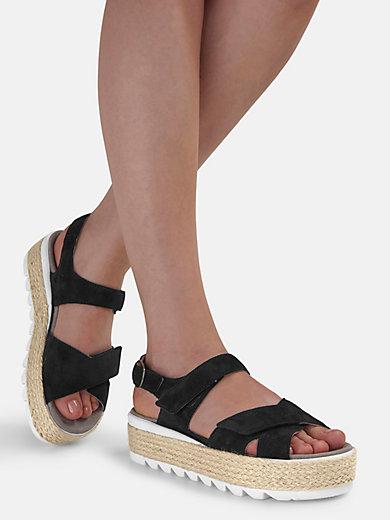 Semler - Plateau-Sandale Fanny