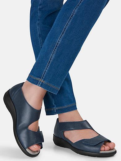 Semler - Sandale Brigitte aus 100% Leder