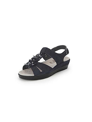 Semler - Sandale Elvira aus 100% Leder