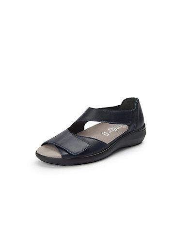 Sandales Brigitte Semler Argent Semler Mc6L7X8B