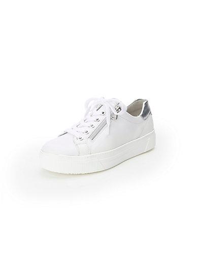 Semler - Sneaker aus 100% Leder
