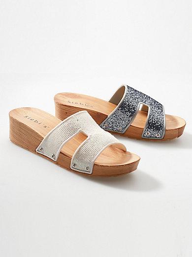 Siebi´s - Les sandales