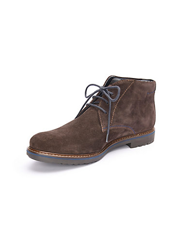 Sioux - Ankle-high lace-ups