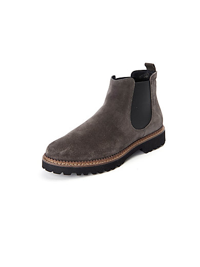 Sioux - Chelsea-Boot VESELA