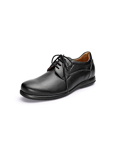 Sioux - Classic lace-ups