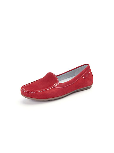 Mocassins Rouge Sioux Sioux z31XMK