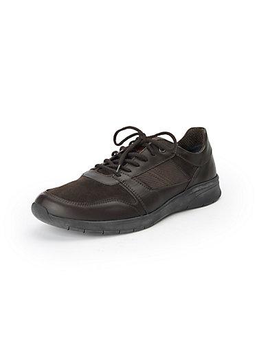 """Sioux - Les sneakers """"Heimito"""" en cuir nappa"""