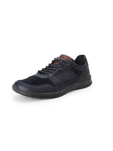 Sioux - Sneaker Heimito aus 100% Leder
