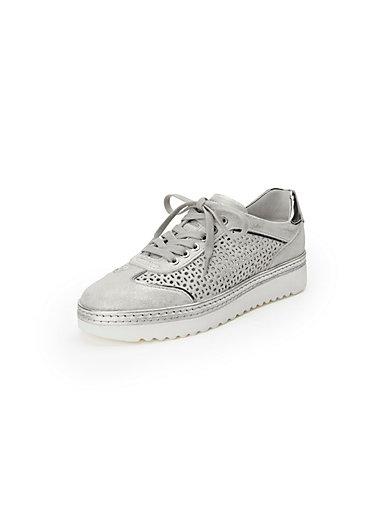 Sioux - Sneaker Oxiria aus 100% Leder