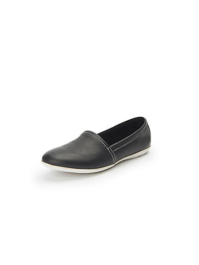 Softinos - Slipper aus 100% Leder