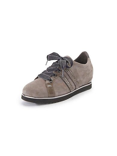 Softwaves - Sneaker aus 100% Leder