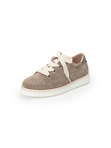 Sneakers Lisa Softwaves beige Softwaves hujB0jJ