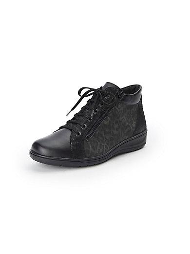 Solidus - Knöchelhoher Sneaker Kate aus 100% Leder