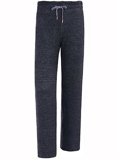 Solo per Me - Knitted trousers