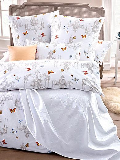 somma bettbezug ca 135x200cm wei multicolor. Black Bedroom Furniture Sets. Home Design Ideas