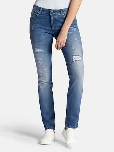 Sportalm Kitzbühel - Jeans im Destroyed-Look