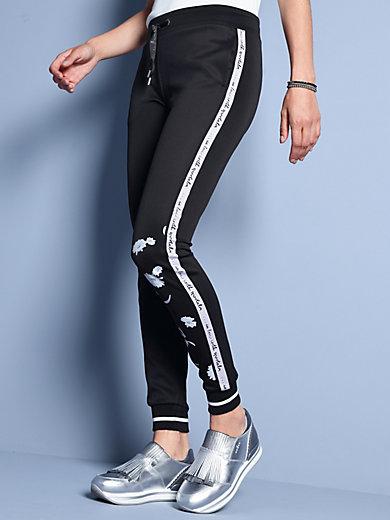 Sportalm Kitzbühel - Jogger style trousers