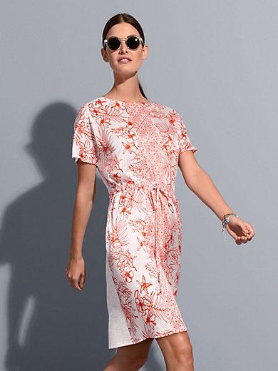 Sportalm Kitzbühel - Kleid mit Floral-Prints