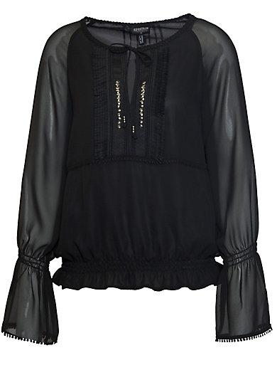 Sportalm Kitzbühel - La blouse à enfiler