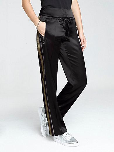 Sportalm Kitzbühel - Le pantalon à rayures style galon