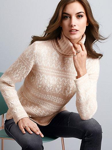 Sportalm Kitzbühel - Pullover im Norweger-Style
