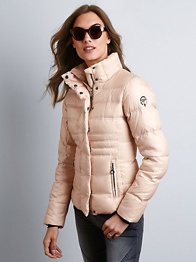 Sportalm Kitzbühel - Quilted down jacket