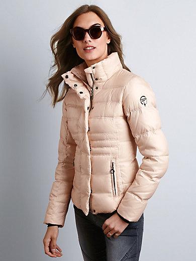 Sportalm Kitzbühel - Quilted down jacket