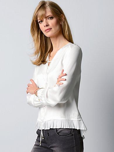 Sportalm Kitzbühel - Skjorte i 100% silke