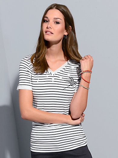 Sportalm Kitzbühel - V-Shirt