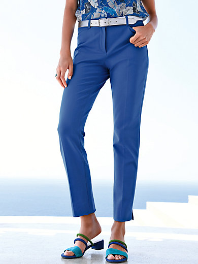 St. Emile - 7/8 jersey trousers