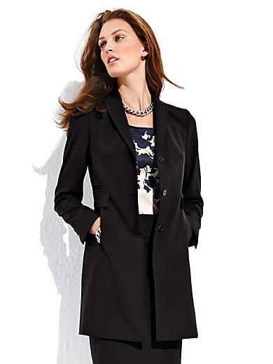 St. Emile - Frock coat
