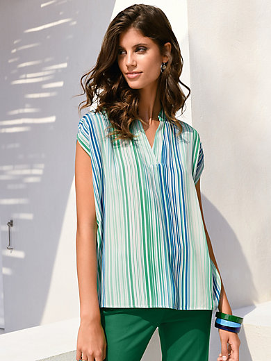 St. Emile - La blouse 100% soie