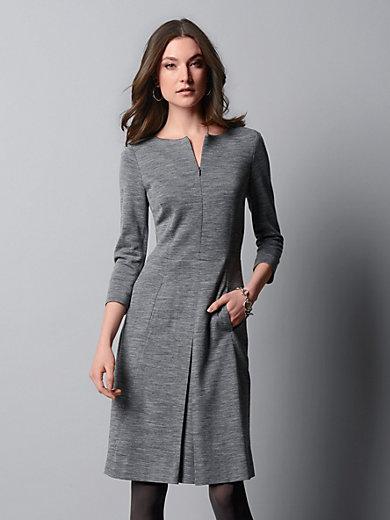 St. Emile - La robe en jersey