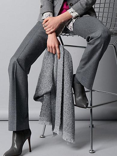 St. Emile - Le pantalon en pure laine vierge