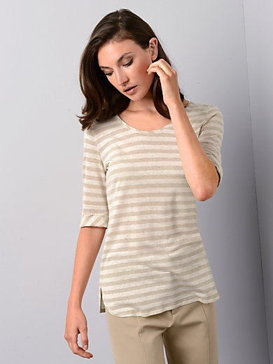 St. Emile - Round neck top