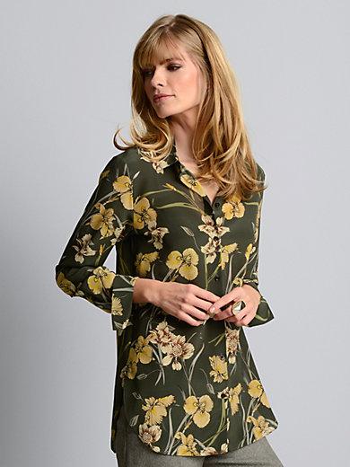St. Emile - Skjorte i 100% silke