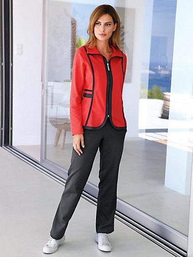 Stautz - Freizeit-Anzug