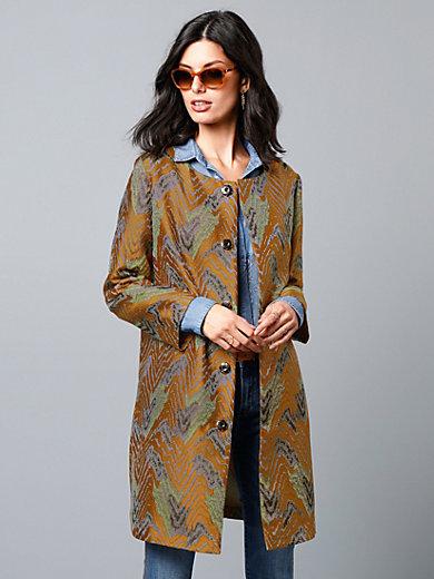 Steffen Schraut - Coat