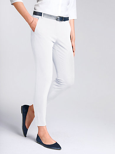 Stehmann - Knöchellange Hose Modell Timor