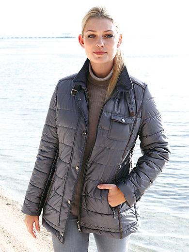 Steinbock - Quilted jacket