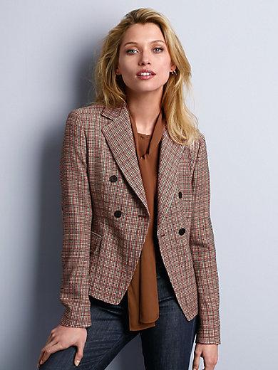 Strenesse - Blazer aus Cool Wool